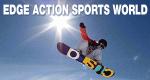 EDGE Action Sports World – Bild: ProSieben Fun