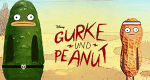 Gurke & Peanut – Bild: Disney