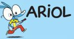 Ariol – Bild: Marc Boutavant
