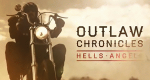 Outlaw Chronicles: Die Hells Angels – Bild: History Channel/Screenshot