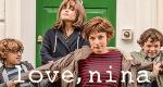 Love, Nina – Bild: BBC
