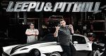 Leepu & Pitbull - Die Autoschrauber – Bild: History Channel