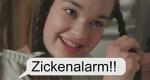 Zickenalarm!! – Bild: ZDF/Gugel & Eberle