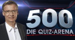 500 - Die Quiz-Arena – Bild: RTL/Ruprecht Stempell