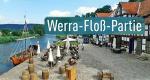 Die Werra-Floß-Partie – Bild: hr-fernsehen