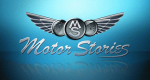 MotorStories – Bild: Motorvision TV