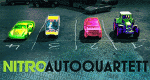Nitro Autoquartett – Bild: RTL Nitro