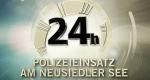 Polizeieinsatz am Neusiedler See – Bild: ATV