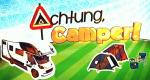 Achtung, Camper! – Bild: ZDF/wellenreiter.tv