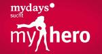 mydays sucht myhero