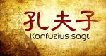 """""""Konfuzius sagt…"""" – Bild: BR"""