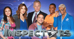 The Inspectors – Bild: CBS