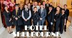 Hotel Shelbourne – Bild: RTÉ One