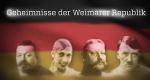 Geheimnisse der Weimarer Republik – Bild: ZDF