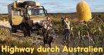 Highway durch Australien – Bild: BR/Ernst Arendt/Hans Schweiger