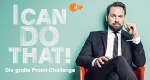 I Can Do That! – Bild: ZDF/Johanna Brinckmann/Wielandt GmbH