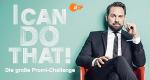I Can Do That! – Bild: ZDF/Johanna Brinckmann/Wielandt GmbH