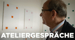 Ateliergespräche – Bild: rbb/Bildersturm