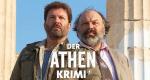 Der Athen-Krimi – Bild: ARD Degeto/Pinelopi Fatourou