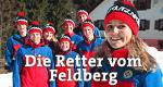 Die Retter vom Feldberg – Bild: SWR/Thomas Hies