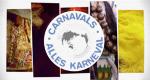 Alles Karneval – Bild: arte