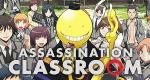 Assassination Classroom – Bild: Lerche