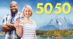 50/50 – Bild: Travel Channel