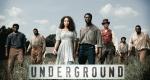 Underground – Bild: WGN America