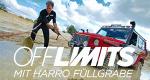 Off Limits mit Harro Füllgrabe – Bild: ProSieben MAXX