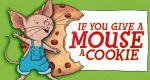 Kekse für die Maus im Haus – Bild: Amazon