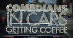 Comedians in Cars Getting Coffee – Bild: Crackle
