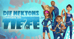 Die Nektons - Abenteurer der Tiefe – Bild: Tom Taylor, James Brouwer & Gestalt Publishing Pty Ltd.