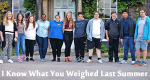 I Know What You Weighed Last Summer – Bild: BBC three