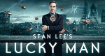 Stan Lee's Lucky Man – Bild: Sky1