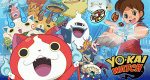 Yo-Kai Watch! – Bild: LYW/Level-5 Inc.