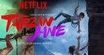 Tarzan und Jane – Bild: Netflix