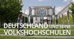 Deutschland und seine Volkshochschulen – Bild: BR