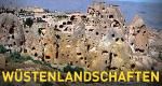 Wüstenlandschaften – Bild: Nat Geo Wild