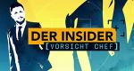 Der Insider – Vorsicht Chef – Bild: RTL II