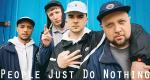 People Just Do Nothing – Bild: BBC three