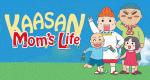 Kaasan Mom's Life – Bild: Saibara Rieko/MTN