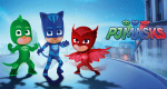 PJ Masks - Pyjamahelden – Bild: Disney/eOne/Frog Box/TeamTO