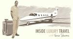 Luxusreisen mit Varun Sharma – Bild: Travel Channel