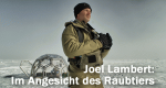 Joel Lambert: Im Angesicht des Raubtiers – Bild: DCI
