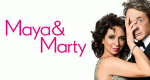 Maya & Marty – Bild: NBC