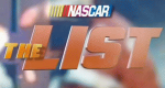NASCAR – The List – Bild: NBCSN/NASCAR