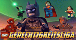 LEGO DC Comics Super Heroes: Justice League – Bild: Warner Bros. Animation