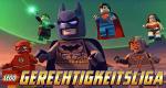 LEGO Gerechtigkeitsliga – Bild: Warner Bros. Animation