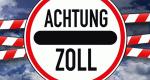 Achtung Zoll! – Bild: Pidax film media Ltd. (AL!VE)