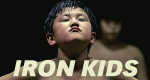 Iron Kids – Bild: arte
